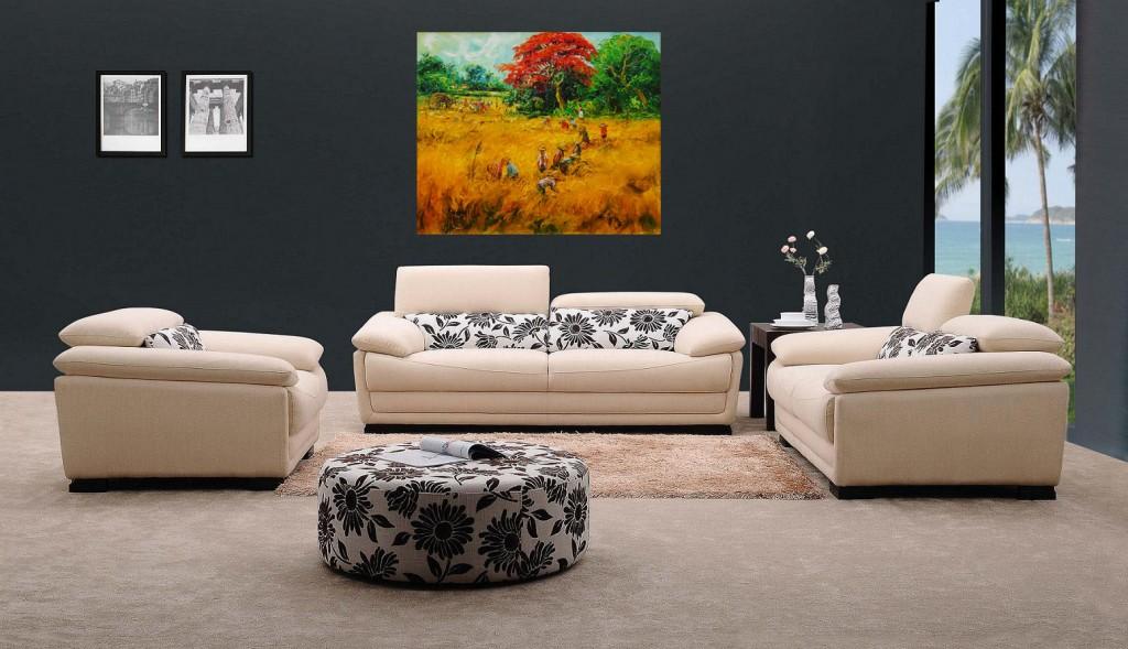 Lia Gallery | Panen - Lukisan Natural Interior