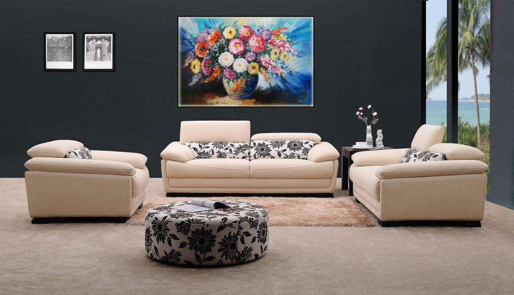 lukisan natural -Rangkaian Bunga | Lia Gallery Interior